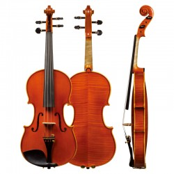 Christina Violin S300, European High-Grade Material,Violin Master Musical instrument