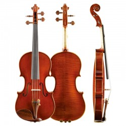 Christina Violin S400B, European High-Grade Material,Violin Master Musical instrument
