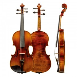 Cristina V07C Italian new royal style Cristina violin instrument