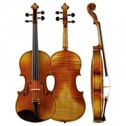 Christina S600C-1 High-grade European Luxury violin, Handmade Grading Violin, Professional Violin Musical