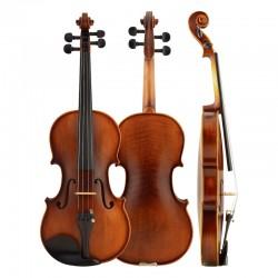 New Christina Violin V03 Genuine High-end Multi color violin music instruments