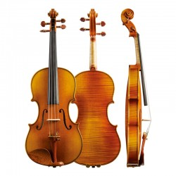 Christina Violin V09 Master violino 4/4 Italian High-end Antique professional violin musical instrument+ bow,rosin