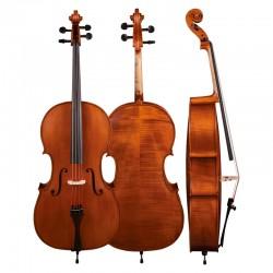 Christina EUC3000A European original imported hand-made professional performance of high-end Cello