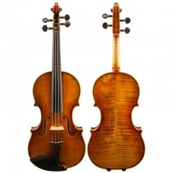 EU Master-5 violin Cristina imported from Italyssional Examination