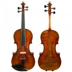 EU Master 3-2 violin Cristina imported from Italyssional Examination