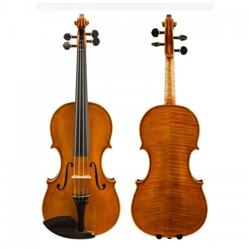 EU Master-2 violin Cristina imported from Italyssional Examination